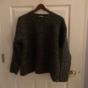 J. Crew Merrino Sweater
